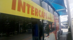 Intercape Bus