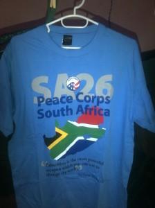 SA26 T-shirt