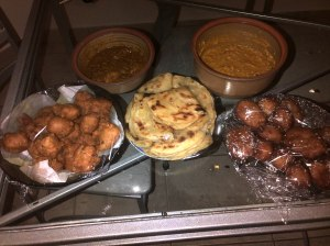 Cape Malay Ramadan Cuisine