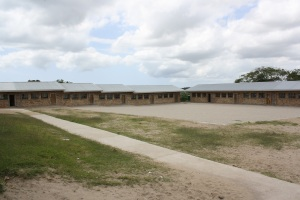 2012 School Buildings